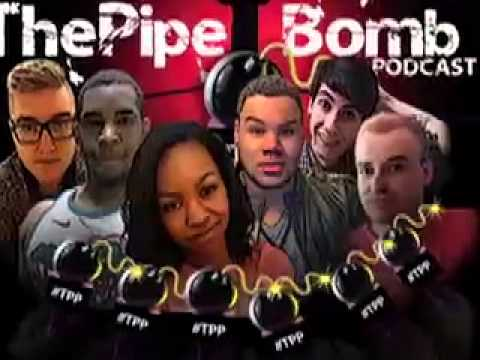 The PipeBomb Podcast #16: 2015 Royal...