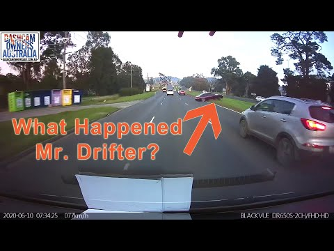 Dash Cam Owners Australia June 2020 On The Road Compilation