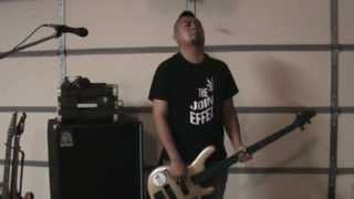Alton Chavez Bass Audition, Machine Head- This is the End