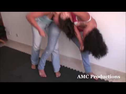 AMC Productions - Extreme Catfight 1 thumbnail