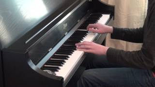 Moonlight Nocturne for Piano