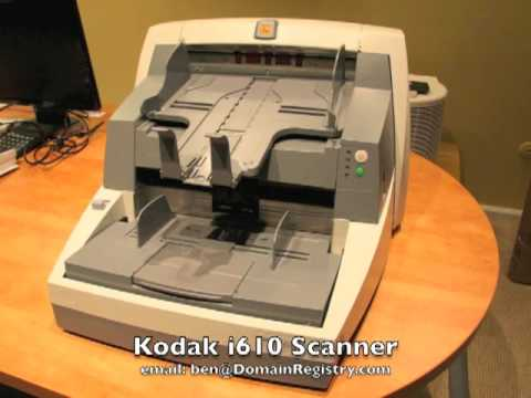 KODAK I620 SCANNER WINDOWS XP DRIVER DOWNLOAD