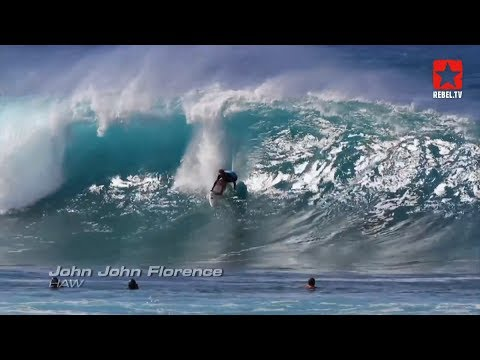 Vans Triple Crown of Surfing  Hawaii