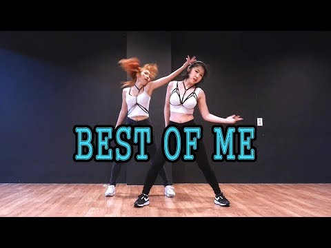 BTS 방탄소년단 Best Of Me Jungkook Jimin cover dance Waveya 웨이브야