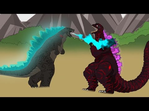 Shin Godzilla Gets A US Release Date