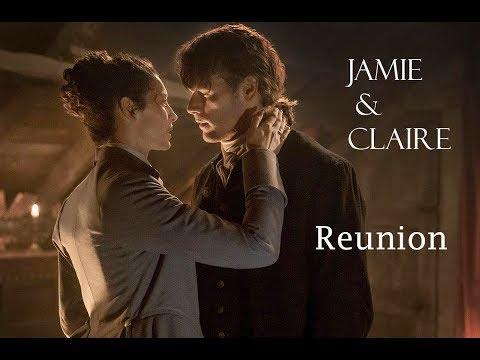 Outlander Season 3  Reunion Young and Beautiful