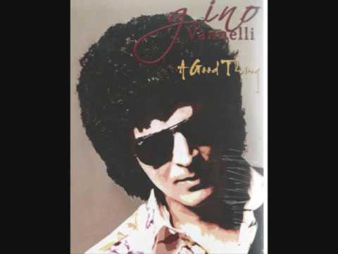 Gino Vannelli : The Dutchbeat