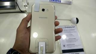 Review Samsung Galaxy  A7 2017 Pro Max -  Kelebihan dan Kekurangan