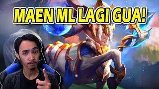 Mobile Legends Live - Push Rank Boa EDAN !
