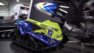 STV 2018 - Toronto International Snowmobile, ATV and Powersports Show: Top 10