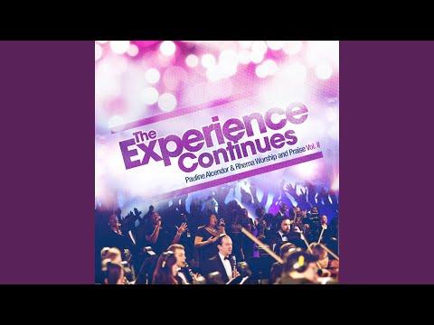 My Exceeding Joy (feat. Londa Larmond)