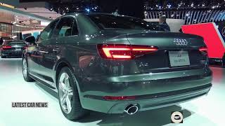 2019 Audi A4 - Exterior and Interior Walkaround in HD