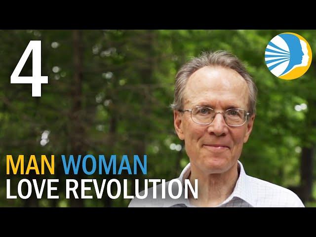 God The Helper - Man-Woman Love Revolution - Episode 4