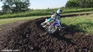 The Farm Boy Blues ft. Chase Sexton - vurbmoto