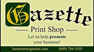 122320 Gazette Sports Week brought to you by The Hammonton Gazette
