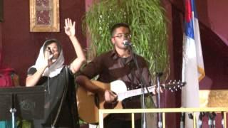 Malayalam Christian Song ( Vazhthuka Nee Maname)
