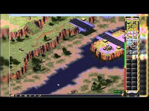 Deadman's Ridge: Russia vs Computer [RA 2: YR 1.002 UMP8+]