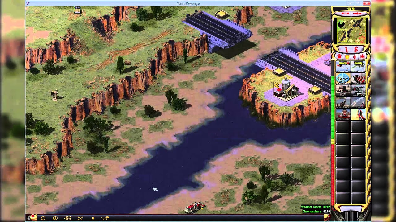 red alert 2 patch 1.002