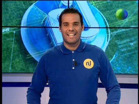 أهم الأخبار الرياضية الساعة 14:00 ليوم السبت 26 ماي 2018 -قناة نسمة