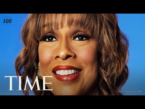 Gayle King Shares The Wisdom She Learned Growing Up, In Her Career & Much More | TIME 100 | TIME