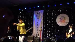 Video JAZ DARI MATA LIVE !!! download MP3, 3GP, MP4, WEBM, AVI, FLV Januari 2018