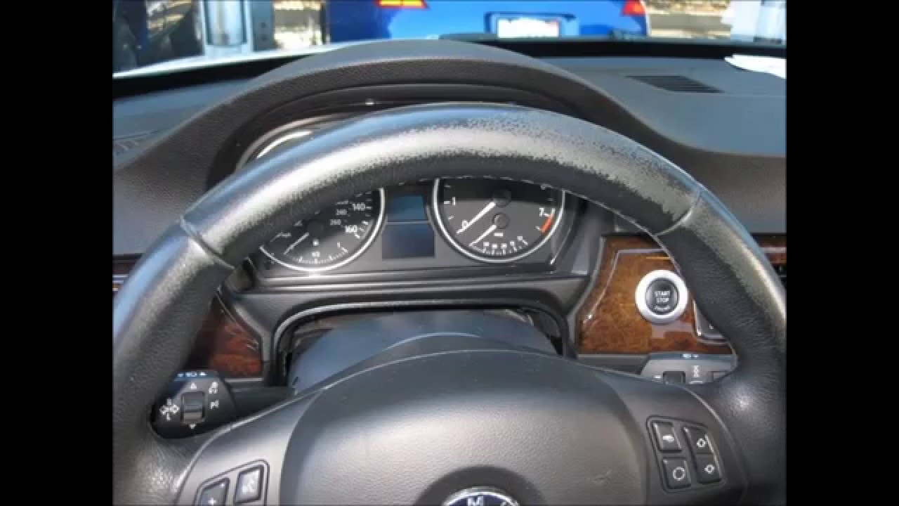 Car Leather Dashboard Repair