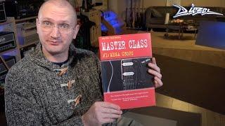 Peter Fischer's Mega Chops - Book Review