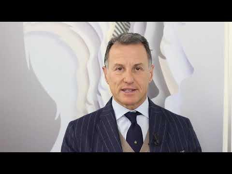 DAVOS 2020 Scabbio Speech