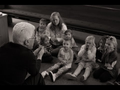 Zion Lutheran Preschool Slide Show