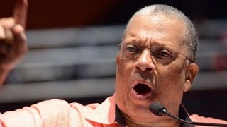 Peter Phillips takes the reins as fifth PNP president