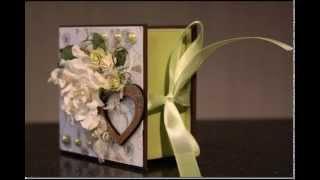 Как сделать красивую шкатулку своими руками