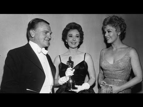 Susan Hayward Wins Best Actress: 1959 Oscars