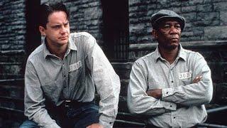 قصة أذكى مسجون وايه اللي قدر يحققه في السجن The Shawshank Redemption