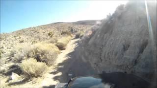Lucky Strike Road - Las Vegas, Nevada, US
