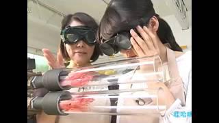 爱厨艺的过来看啦三秒钟炸虾速成教学吃货聚会 thumbnail