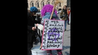 ЛГБТ-сообщество против армян и Армении