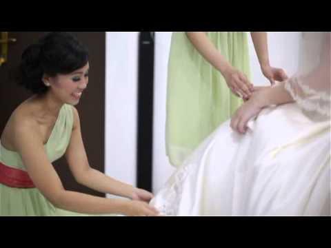Mikel & Silvia Wedding Video - Same Day Edit (SDE)
