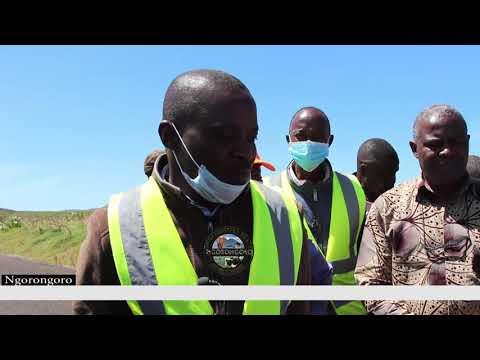 RC-GAMBO: UJENZI WA