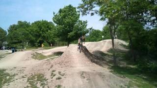 More dirt track canatara