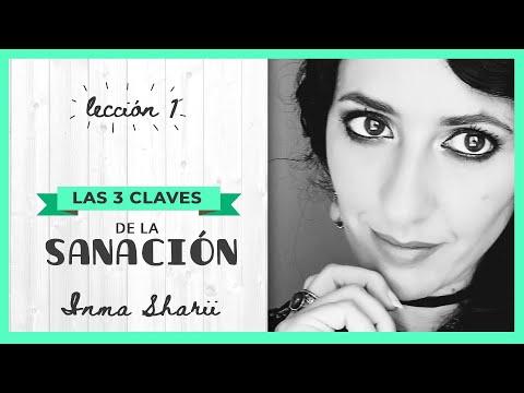 LAS 3 CLAVES DE LA SANACIÓN,  Parte 1:  El campo vibratorio.