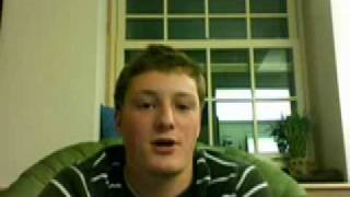Dartmouth College Student Chat Fall 2009 Part 1