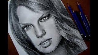 Cómo dibujar un rostro a lápiz / Técnicas para lograr parecido / Proporciones del rostro