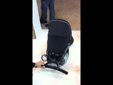 4moms Origami Stroller - YouTube | 360x480