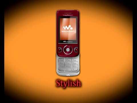Sony Ericsson (W760i)