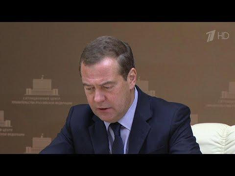 За невыполнение национальных проектов в России могут ввести уголовную ответственность.
