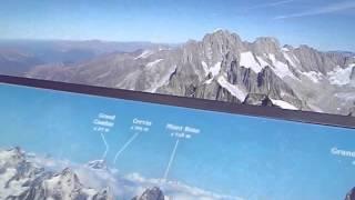 озеро Змоссон (Швейцария) , Мон Блан (Франция) .(, 2012-06-10T12:26:45.000Z)
