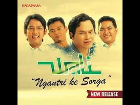 WALI BAND OST Ngantri ke SORGA THE SERIES