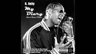 R. Kelly - Step in the Name of Love (Live Version)