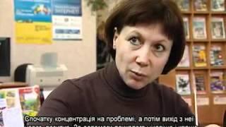 Студия арт-терапии в библиотеке им.М.Л.Кропивницкого