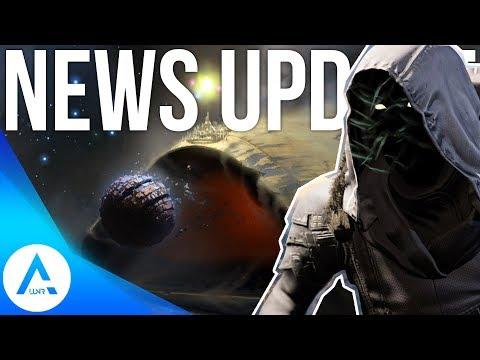 Destiny 2 Update: Best Loot Farm, Exotic Engrams, Leviathan Raid Info, Weekly Resets, Xur & More!